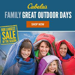 Cabela's Ad
